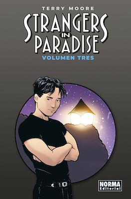Strangers in Paradise (Cartoné 696-624 pp) #3