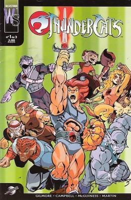 Thundercats (Grapa 40-48 pp) #1