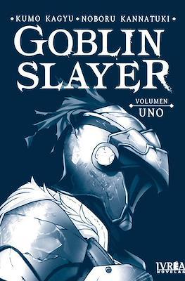 Goblin Slayer (Light Novel) Rústica con solapas #1