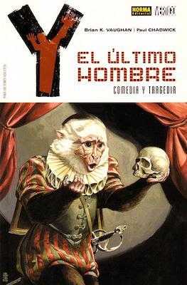 Colección Vértigo (Rústica y cartoné) #291