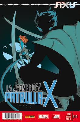 La Asombrosa Patrulla-X Vol. 1 (2014-2015) (Grapa) #14