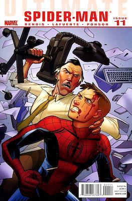 Ultimate Comics Spider-Man (2009-2011) (Digital) #11