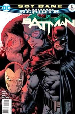 Batman (2017-...) #10