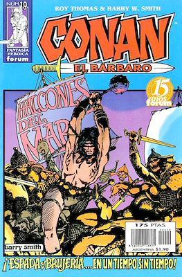Conan el Bárbaro (1998-2001) (Grapa 24 pp) #19