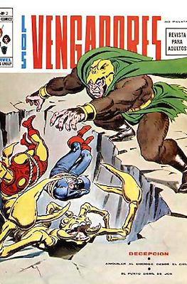 Los Vengadores Vol. 2 #2
