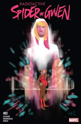 Spider-Gwen Vol. 2 #3