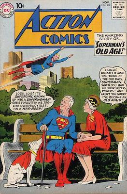 Action Comics Vol. 1 (1938-2011; 2016-) (Comic Book) #270