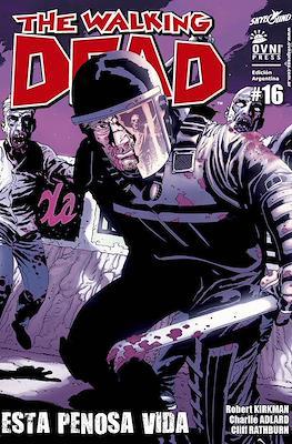 The Walking Dead (Rústica) #16