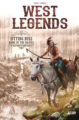 West Legends (Cartoné 64 pp) #3
