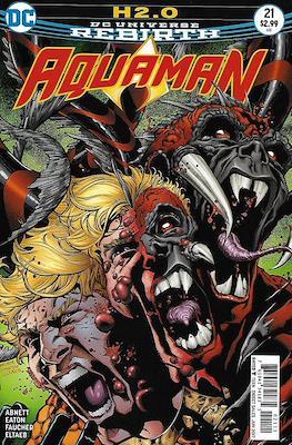 Aquaman Vol. 8 (2016-) (Comic Book) #21