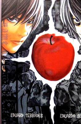 Manga Books #12