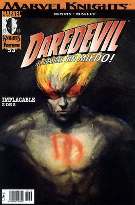Marvel Knights: Daredevil Vol. 1 (1999-2006) (Grapa) #53