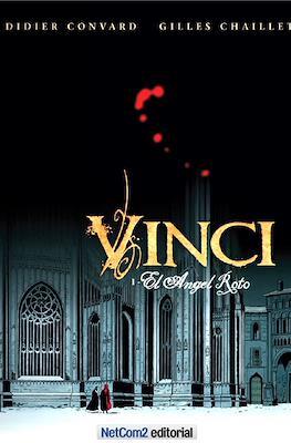 Vinci (Cartoné 56 pp) #1
