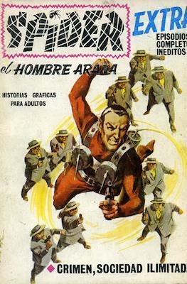 Spider el Hombre Araña Vol. 1 (Rústica 128-120 pp. 1968-1969) #18