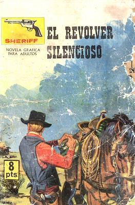 Oeste (1971-1985) #86