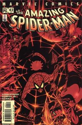 The Amazing Spider-Man Vol. 2 (1999-2014) (Comic-Book) #42 (483)