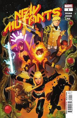 New Mutants Vol. 4 (2019-)