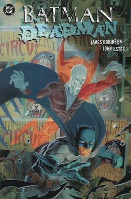 Batman / Deadman: Death and Glory