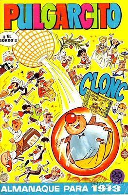 Pulgarcito. Almanaques y Extras (1946-1981) 5ª y 6ª época #48