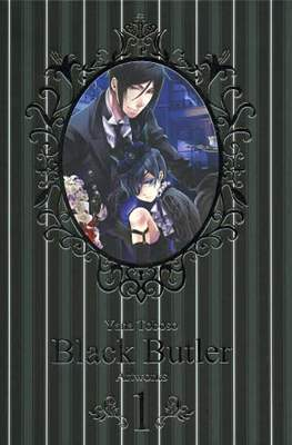 Kuroshitsuji - Black Butler