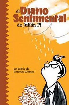 El Diario Sentimental de Julián Pi