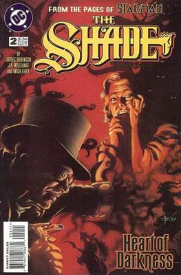 The Shade (1997) (Grapa) #2