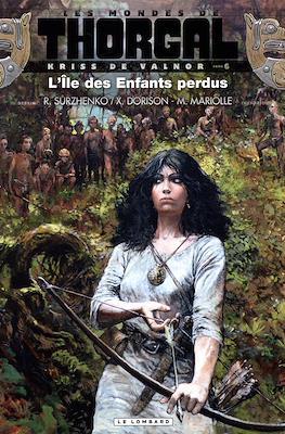 Les mondes de Thorgal - Kriss de Valnor #6