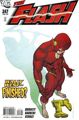 The Flash Vol. 2 (1987-2006) (Comic Book) #247