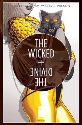 The Wicked + The Divine (Digital) #17