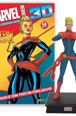 Marvel Héroes 3D - Colección Oficial (Grapa) #42