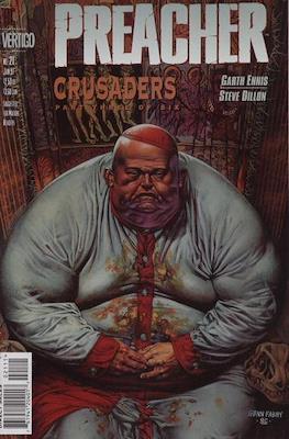 Preacher (Comic Book) #21