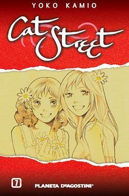 Cat Street #7