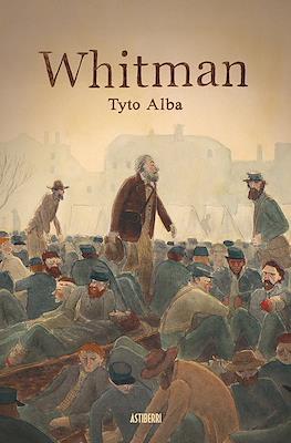 Whitman (Cartoné 96 pp)