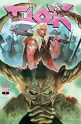 Thor Vol. 5 (2018) (Comic Book) #7