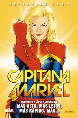 Capitana Marvel. 100% Marvel (2013-) #3