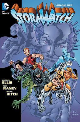 Stormwatch (Hardcover) #2