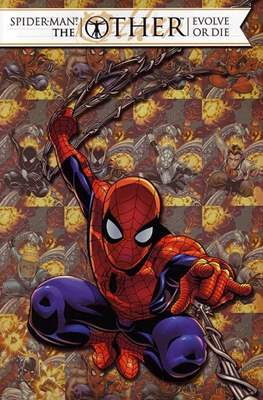 Spider-Man: The Other Evolve or Die