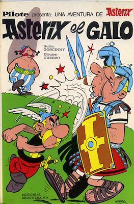 Astérix (Cartoné, 48 págs. (1968-1975)) #17