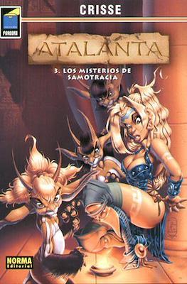 Colección Pandora (Rústica.) #105
