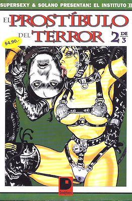 El prostíbulo del terror #2