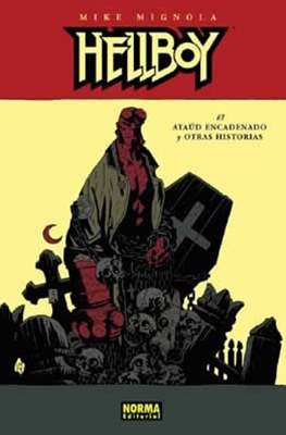 Hellboy (Cartoné) #3