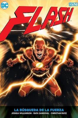 Flash (Rústica, 120 a 308 páginas a color. 24x17cm.) #8