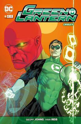 Green Lantern Saga de Geoff Johns #10