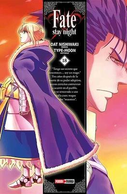 Fate Stay Night (Rústica con sobrecubierta) #18