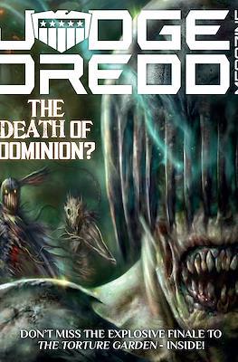 Judge Dredd Megazine Vol. 5 (Magazine) #409