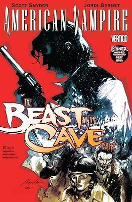 American Vampire Vol. 1 #20