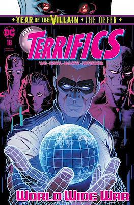 The Terrifics (2018) (Digital) #18