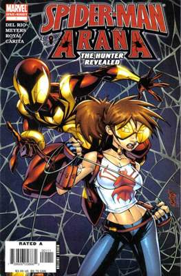 Spider-Man / Araña: The Hunter Revealed