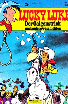 Lucky Luke (Softcover) #42