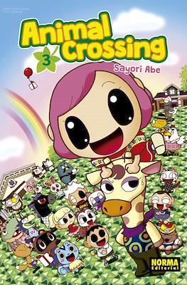Animal Crossing (Rústica con solapas) #3